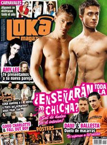 Querida Loka