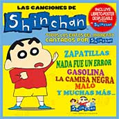 Con ustedes... ¡Sin Chan!