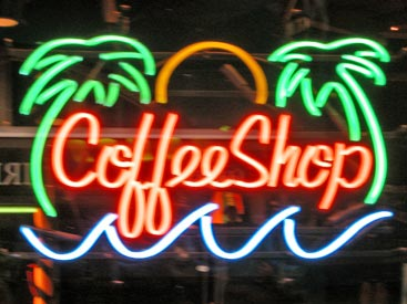 Coffee Shopings