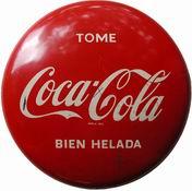 Cutre receta de granizado de Coca Cola