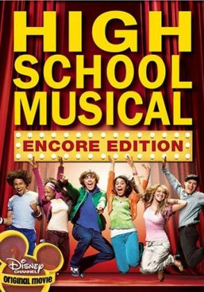 High School Musical, un producto 100% producto