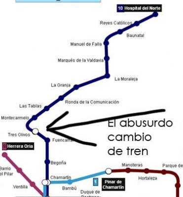 Puto MetroNorte