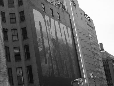 El pesado de Nueva York: la aduana de EEUU