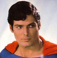 Gracias Superman