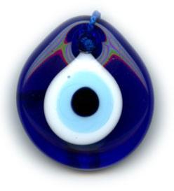 El ojo...
